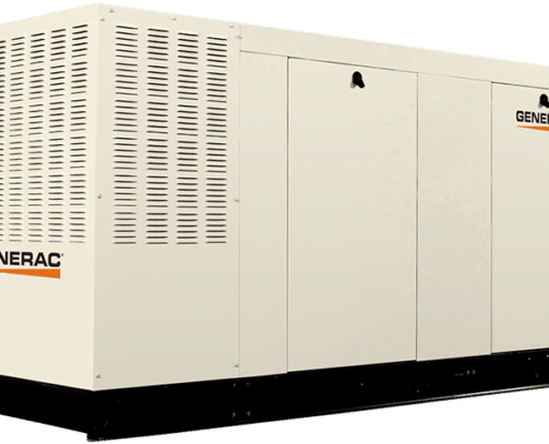 Generators Rich Osterman Electric Company